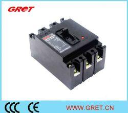 Interruttore modellato 3p MCCB 80/100A di caso