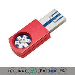 LED 자동 전구 정취 전구 T10 신호 전구 자동차 전구