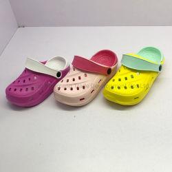 Chidren Slipper 屋外用ビーチスリッパ Eva Garden Shoes for Summer 子供用スリッパも用意され