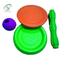 犬のためのカスタムエヴァのプラスチック注入の泡の鋳造物のおもちゃ