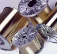 Material metálico utilizado hilo de Diamante Electroplated