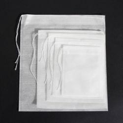 حقيبة غبار مصنوعة من القماش غير المحبوك مخصصة للاستعمال مع الأقمشة غير المحبوك ومداسات غير منسوجة صديقة للبيئة حقيبة درج غير منسوجة لعلبة تخزين الغطاء
