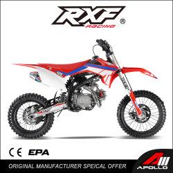 Rxf Freeride 125cc, Pitbike, de Fiets van het Vuil, van de Motorfiets van de Weg, Slag 4