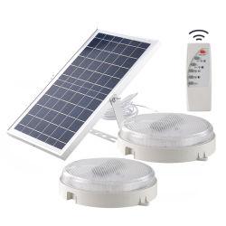 Zeer heldere binnenverlichting 20W 30W 40W 50W IP65 waterdicht LED-lamp met zonnebrandcrème voor binnen/Milaan/plafond/schutbord/wandlamp met grote hoek