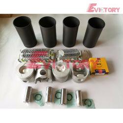 Внутренняя система охлаждения двигателя W04c комплект для восстановления двигателя W04КТ прокладки гильзы поршневого кольца подшипника