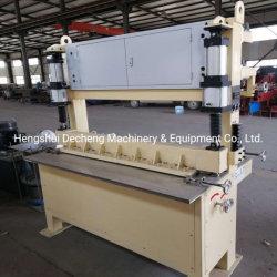Lista de opções de configuração da máquina para máquina de fabrico de cartão de gesso