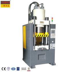 Fabrication en métal personnalisé presse hydraulique pour la fabrication de radiateurs de la machine
