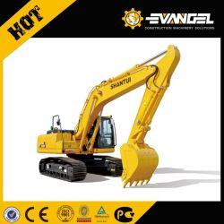 Neue hydraulische Gleisketten-Exkavator-Minibaggeraufbau-Maschinerie Shantui/Hyundai/KOMATSU/Doosan/Fall/Kobelco/Katze