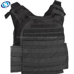 Design exclusif standard de l'INM balistique Iiia Bulletproof Body Armor Fashion Vest
