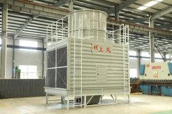 Sfbシリーズ正方形の十字流れの冷却塔FRPシリーズ