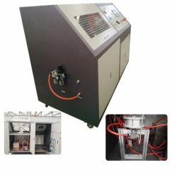 Apparecchiatura di collaudo idrostatica di pressione di controllo di calcolatore per il tubo flessibile o i tubi