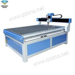 La Chine 3 axes CNC Ncstudio Carver avec système utilisé pour la publicité de l'industrie-1218 QD
