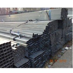工場SUS201 202建築構造のための304 304Lステンレス鋼の正方形の管
