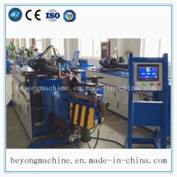 Rabattement électrique de haute qualité ou d'outils de formage de courbure, 3D CNC plieuse automatique de tuyau hydraulique Tube Bender pour couper et plier l'industrie
