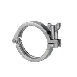 moulage de précision en acier inoxydable Couping adaptateur de connecteur du tuyau de moulage à modèle perdu