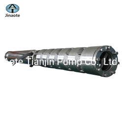 浸水許容のステンレス鋼の水ポンプセット