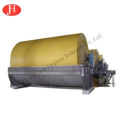 Amidon de maïs de la courroie de la machine vide sécheur Amidon de maïs du filtre à ligne de traitement de l'amidon de maïs
