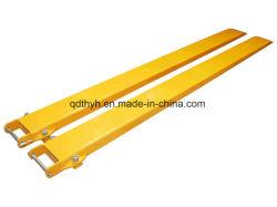 Utilizar a luva de extensão de fixação da extensão de aço garfos garfos de extensão de capacidade