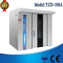 Yzd-100A het Kooktoestel van het gas met de Steen van de Oven/van de Oven van de Pizza/de Prijs van de Droogoven