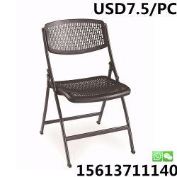 철 강철 금속 호텔 대중음식점 결혼식 홈 가구 접는 의자