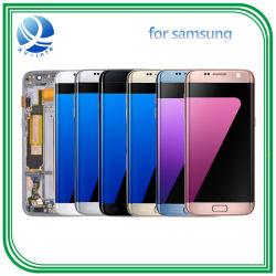 توقف عن بيع شاشة LCD لـ Samsung Galaxy S7 S6 S5 ملاحظة5 المس الشاشة