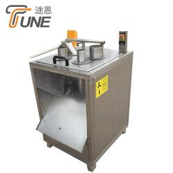 Máquina de corte industrial/Cortador de cortador de verduras y frutas