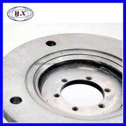 Précision personnalisé Tournage CNC Centre d'usinage fraisage de pièces métalliques Tissu d'entretoise en acier