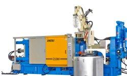 800t 찬 약실은 알루미늄 합금을 만들기를 위한 다이 캐스팅기를