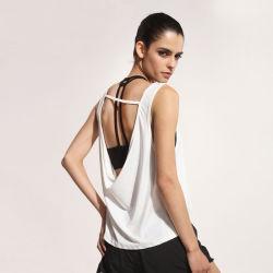 Ropa deportiva personalizada mujer camiseta holgada