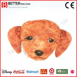 Personalizzare l'ammortizzatore molle del cane dell'animale farcito dei giocattoli della peluche