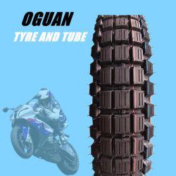 2.25-19ISO nouveaux OEM de 19 pouces 6pr de la courroie de nylon en caoutchouc naturel des pneus diagonaux mixed pattern de basse pression des pneus de moto