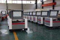 MDF CNC van het Triplex de AcrylSnijder van de Laser (FLC9060)