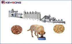 Les aliments pour animaux Aliments pour animaux Aliments pour poissons flottant machine à granulés d'alimentation