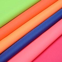 Giacca Impermeabile In Nylon 150d Ripstop Tessuto Taffeta Per Raincoat Tela Tafeta