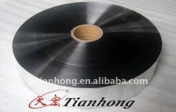 pellicola di poliestere metallizzata alluminio 12mic per i condotti di aria flessibili