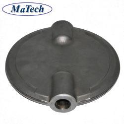 鋳造物のステンレス鋼AISI 304の投げる蝶弁