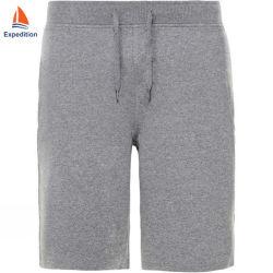 Homens Tricot curto para Sportwear e Lazer