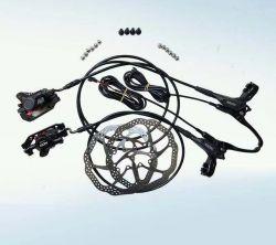 E-Bike Mountain Bike ScooterのためのディスクBrake System
