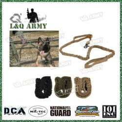 戦術的な犬のスリングロープ犬の Leash の軍隊のスリングロープ