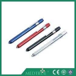 Luz médica aprovada da pena da liga de alumínio de Ce/ISO (MT01044254)