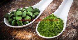 Algemene Chlorella 55% door Qingdao Kehai