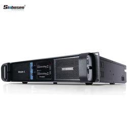 PROaudioSubwoofer Baß-Watt Fp14000 Ampere der Lautsprecher-Verstärker-Energien-2100