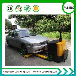 Полный Электромобиль трактор для мобильных ПК Car перемещение инструментов