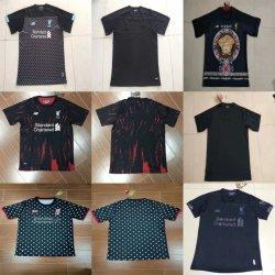 Comercio al por mayor temporada 2019/2020, L-I-V-E-R-P-O-O-L Putian zapatos Tailandia Camisetas de fútbol