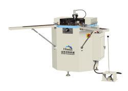 工場直売セリウムが付いている角の結合機械角のひだが付く機械アルミニウム窓枠接続機械2年の保証アルミニウムWindows機械