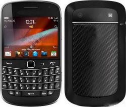 voor Kromme 9780, 9320 Smartphone van BB van de Braambes - Zwarte