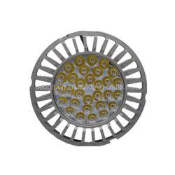 Для модификации AR111 светодиодная лампа 30W 35W с 130 lm/W используется для затенения фонаря направленного света