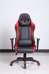 Sedia da gioco per PC alla moda regolabile stile Racing