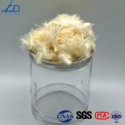 Renforcement du polyacrylonitrile (PAN) béton de fibres