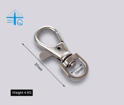 Lieferung Lanyard Zubehör Trigger Haken / Oval Haken zum Verkauf, Spielzeug Puppe Haken